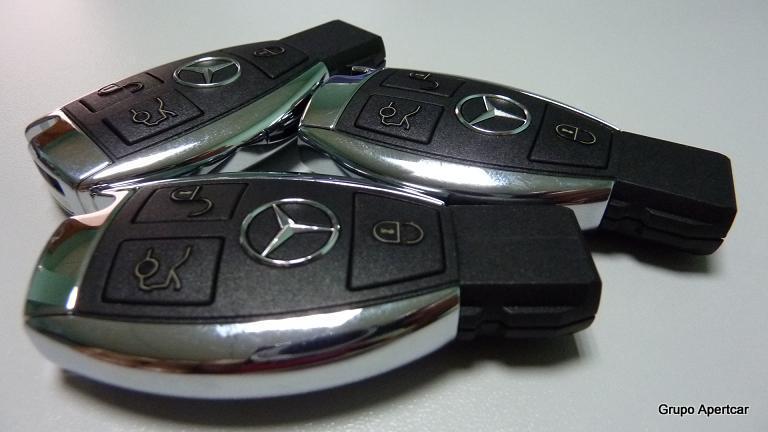 Duplicado de mandos a distancia para coches