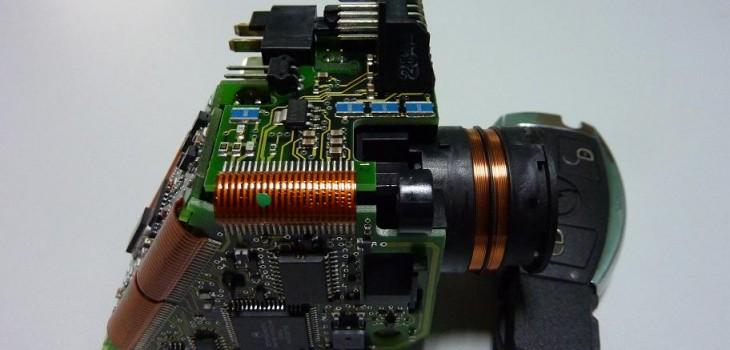 Reparación Módulo EZS Mercedes
